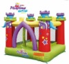 Inflatable Kiddy Palace