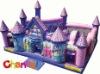 Inflatable Princess Palace