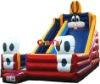 Inflatable Rabbit slide