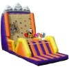 Inflatable Scamble Sport Game S89