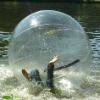 Inflatable Water Fun Walker Ball