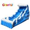 Inflatable Wave Slide