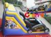 Inflatable batman Slide
