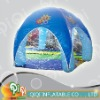 Inflatable marquee for event/ show/ display usage