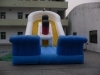 Inflatable slide(Titanic )