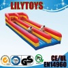 Inflatable sport game,inflatable run game