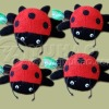 Insect Bath Toy