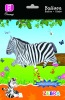 Iparty Zebra Balloon