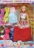 J-05469 fashion doll/dream girl doll
