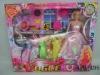 J-05496 plastic fashion dolls /dream girl doll/ toy doll
