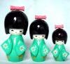 Japan Kokeshi Doll