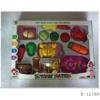 K-12168 kids toys kitchen play set