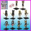K-ON action cartoon figures