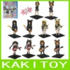 K-ON girls sexy anime figures