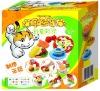 KD-6112  color play dough (CE/ASTM/EN71 certification)