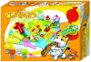 KD-6120 playdough/toy dough/color dough (CE/ASTM/EN71)
