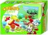 KD-6125 color play dough(CE/ASTM/EN71 certification)