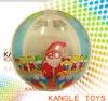 KLQ-031 beach ball inflatable