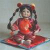 Kid's doll