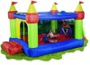 Kid's funny jumping castles inflatable