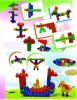 Kids Education Building  Toys