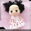 Korea Ddung doll,promotional doll