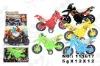 Kurosushi Motorbike Toy Candy(111617)