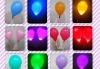 LED ballon