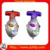 LED roller toys
