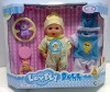 """LOVELY 12"""" BABY DOLL WITH MUSIC"""