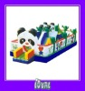LOYAL Dry inflatable bouncy Dry inflatable bouncy