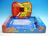 Laptop for espanol learning