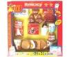 Lastest design fast food toy FN0135617-2