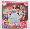 Latest Fashion Lovely Girl Doll Toy