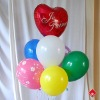 Latex Balloons,Printed Latex Balloons