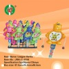 Legon Rattle candy toy / sweet / sugar
