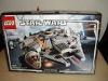 Legos Star Wars Millennium Falcon (4504)