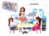 Lelia Dream Kitchen Doll ACC132978