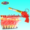 Light Gun Toy candy