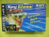Light Night view glasses SPY system see in dark 25 feet toy