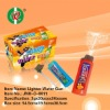 Lighter  Water Gun toy candy / sweet toy