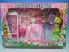 Lovely Fashion Doll Set STP-199446