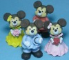 Lovely cartoon Mickey candy
