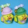 Lovely cartoon duck candy