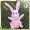 Lovely music dynamic ear rabbit doll