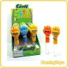 Lucky hand candy toys