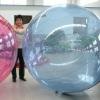 Magic Floating Transparent Walk on Water Ball