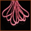 Magician's Rope Soft Cotton magic rope white&red magic rope