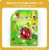 Magnet Toy, Ladybug Shape, MF001427-2