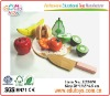 Magnetic Fruit Toy Food Cutting